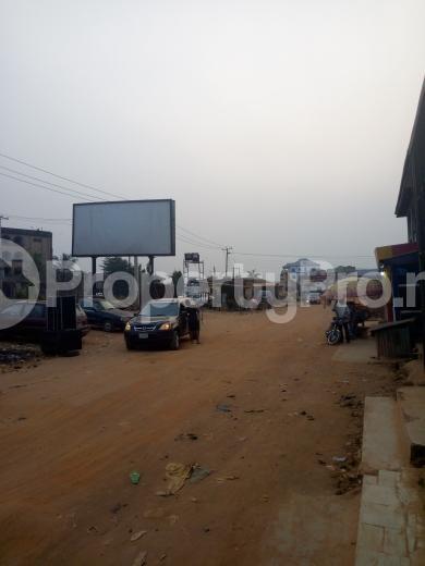 Commercial Property for sale lasu isheri express way Isheri Egbe/Idimu Lagos - 7