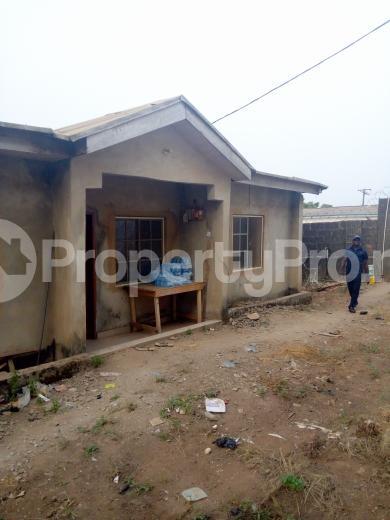 Commercial Property for sale lasu isheri express way Isheri Egbe/Idimu Lagos - 3