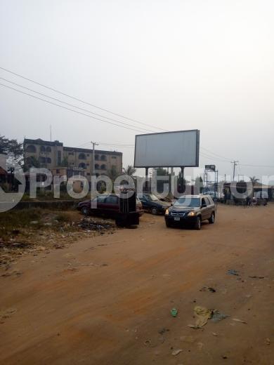 Commercial Property for sale lasu isheri express way Isheri Egbe/Idimu Lagos - 8