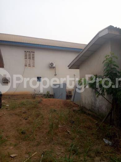 Commercial Property for sale lasu isheri express way Isheri Egbe/Idimu Lagos - 9