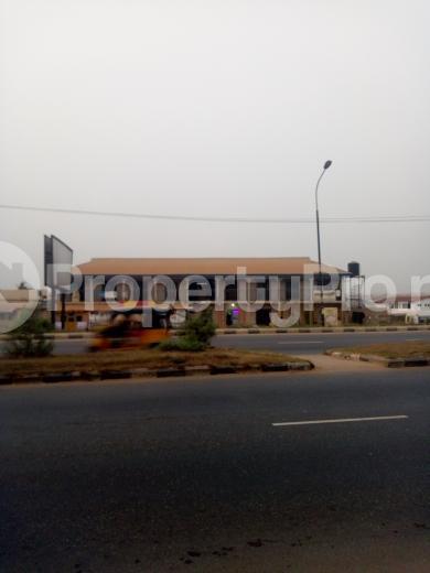 Commercial Property for sale lasu isheri express way Isheri Egbe/Idimu Lagos - 1