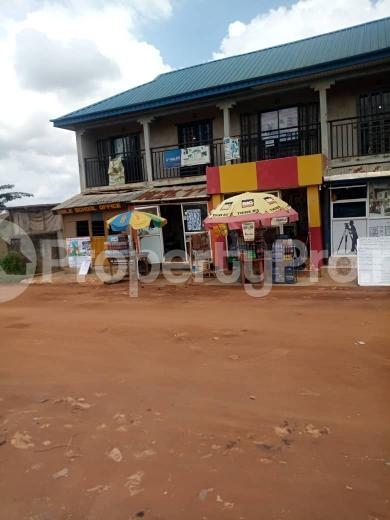 Commercial Property for sale lasu isheri express way Isheri Egbe/Idimu Lagos - 10