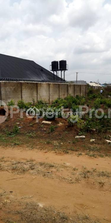 Commercial Land Land for sale  Evabougun Community Off Sapele Road Before Pan Ocean, Benin,  Oredo Edo - 0