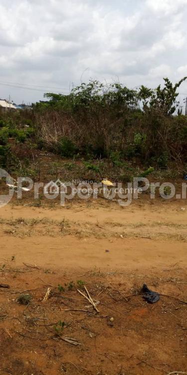 Commercial Land Land for sale  Evabougun Community Off Sapele Road Before Pan Ocean, Benin,  Oredo Edo - 1