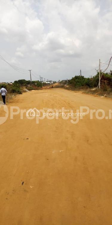 Commercial Land Land for sale  Evabougun Community Off Sapele Road Before Pan Ocean, Benin,  Oredo Edo - 2