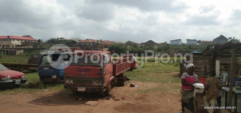 Commercial Land for sale Alakia Ibadan Oyo - 3