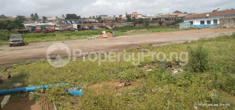 Commercial Land for sale Alakia Ibadan Oyo - 6