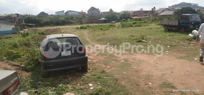 Commercial Land for sale Alakia Ibadan Oyo - 5