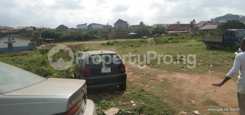 Commercial Land for sale Alakia Ibadan Oyo - 2