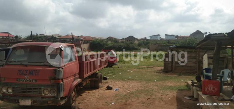 Commercial Land for sale Alakia Ibadan Oyo - 1