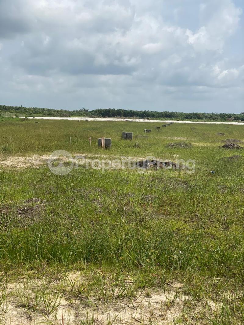 Commercial Land Land for sale  at Evergreen Estate, Tanke, Ilorin. Ilorin Kwara - 0