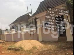 Commercial Land for sale Oshimili South Asaba Delta - 1
