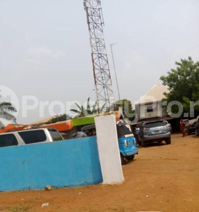 Commercial Land for sale Oshimili South Asaba Delta - 0