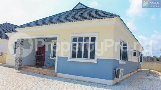 Commercial Land for sale Elite Luxury Villa Phase 2 Adjacent Centenary Life Estate Independence Layout Enugu Enugu - 0