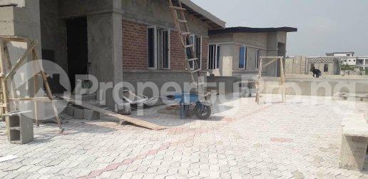 Commercial Land for sale Elite Genesis Garden Inside Hopeville Estate Opposite Gem Royals College Sangotedo Sangotedo Ajah Lagos - 0