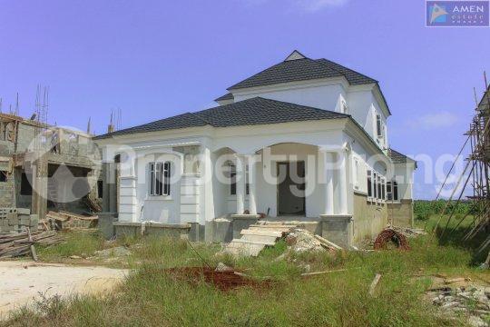 Commercial Land for sale Elite Fresh Dew Garden New Gra Trans Ekulu Close To Winners Estate Nsukka Enugu - 0