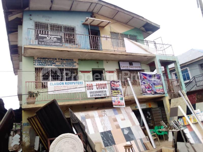 Office Space for sale Iwo Road Iwo Rd Ibadan Oyo - 0