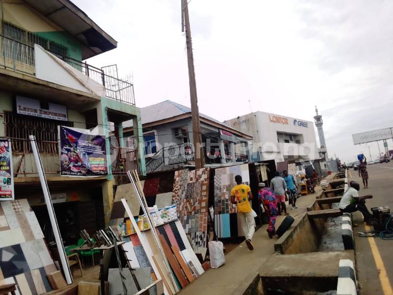 Office Space for sale Iwo Road Iwo Rd Ibadan Oyo - 2