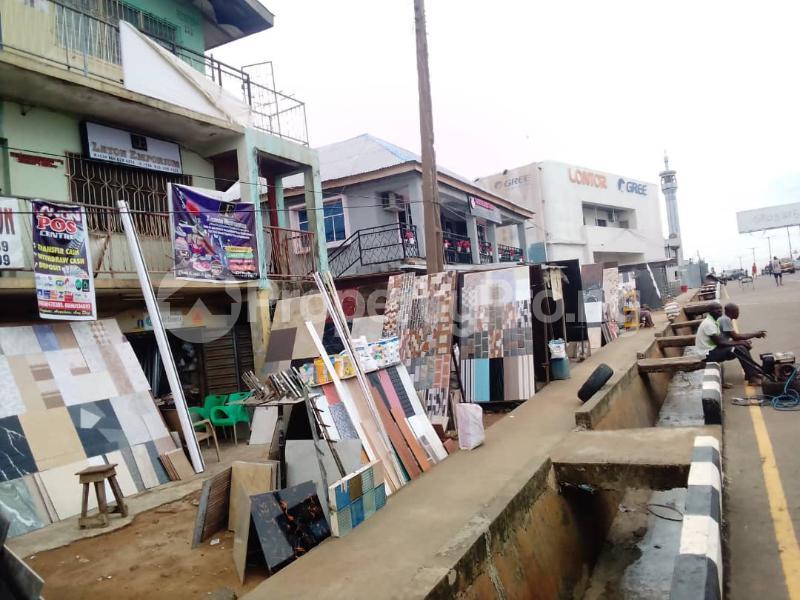 Office Space for sale Iwo Road Iwo Rd Ibadan Oyo - 3