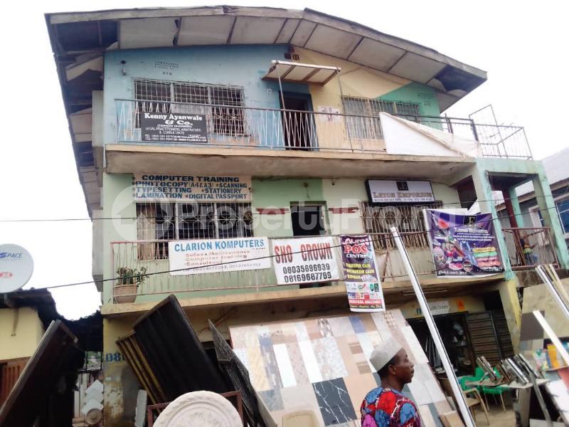 Office Space for sale Iwo Road Iwo Rd Ibadan Oyo - 4