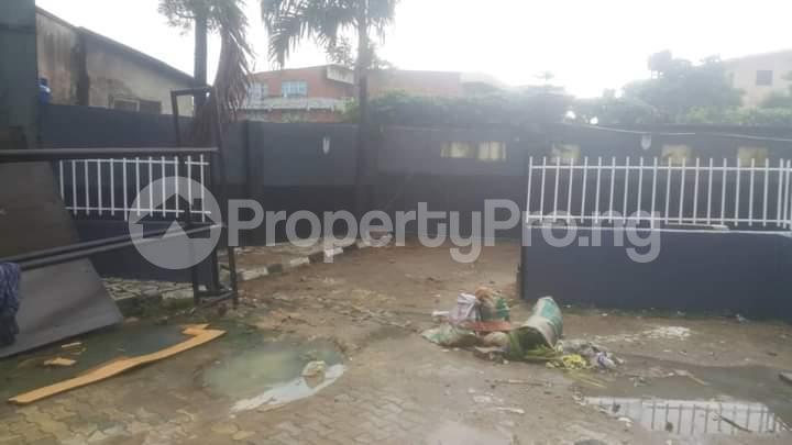 1 bedroom Office Space for sale Awolowo Way Ikeja Awolowo way Ikeja Lagos - 9