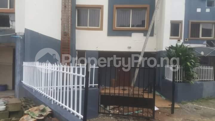 1 bedroom Office Space for sale Awolowo Way Ikeja Awolowo way Ikeja Lagos - 5