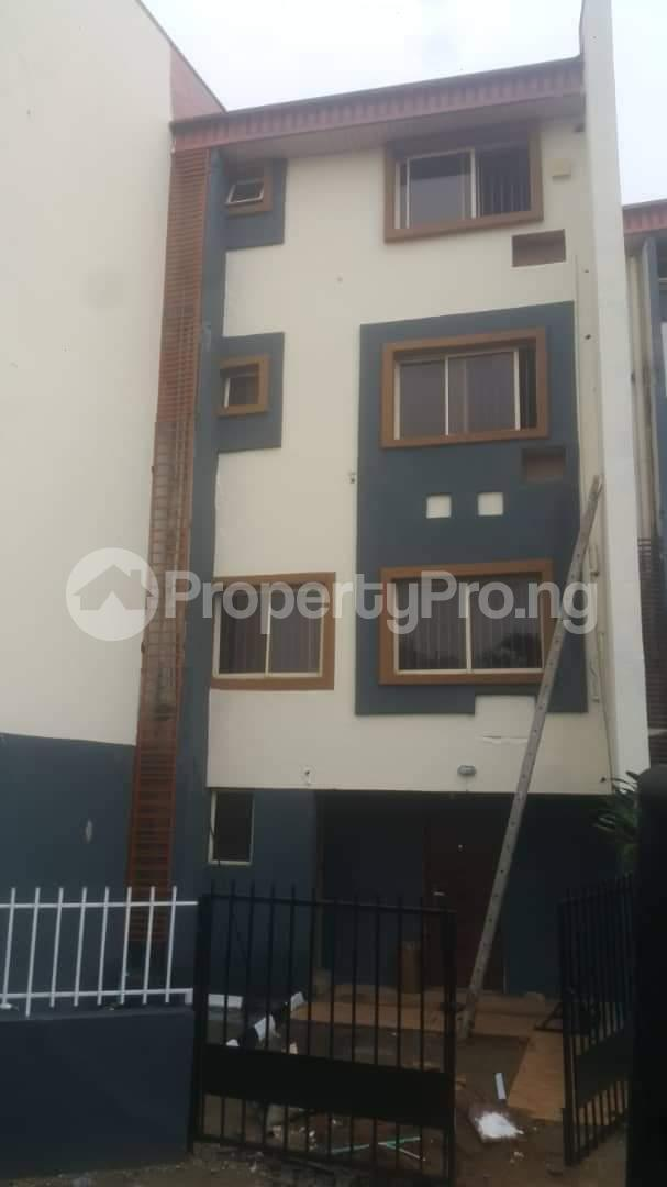 1 bedroom Office Space for sale Awolowo Way Ikeja Awolowo way Ikeja Lagos - 2