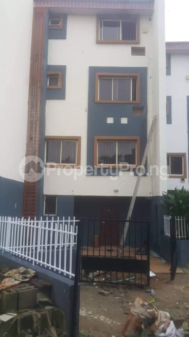 1 bedroom Office Space for sale Awolowo Way Ikeja Awolowo way Ikeja Lagos - 3