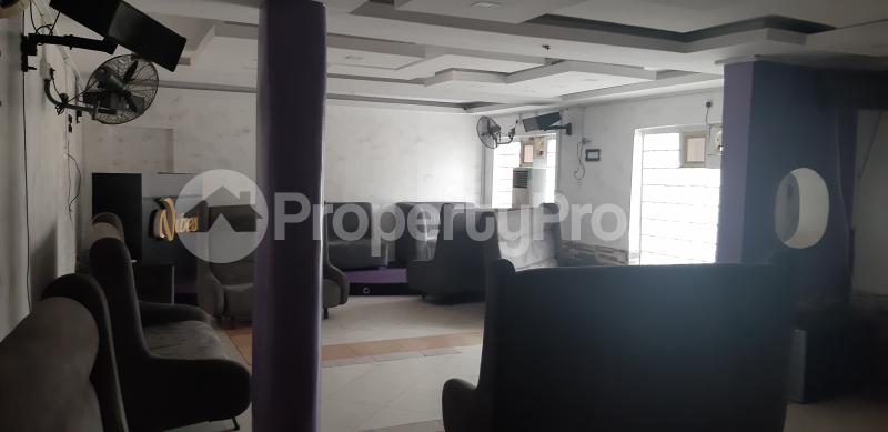Office Space Commercial Property for rent ikosi road Oregun Ikeja Lagos - 4