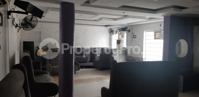 Office Space Commercial Property for rent ikosi road Oregun Ikeja Lagos - 5