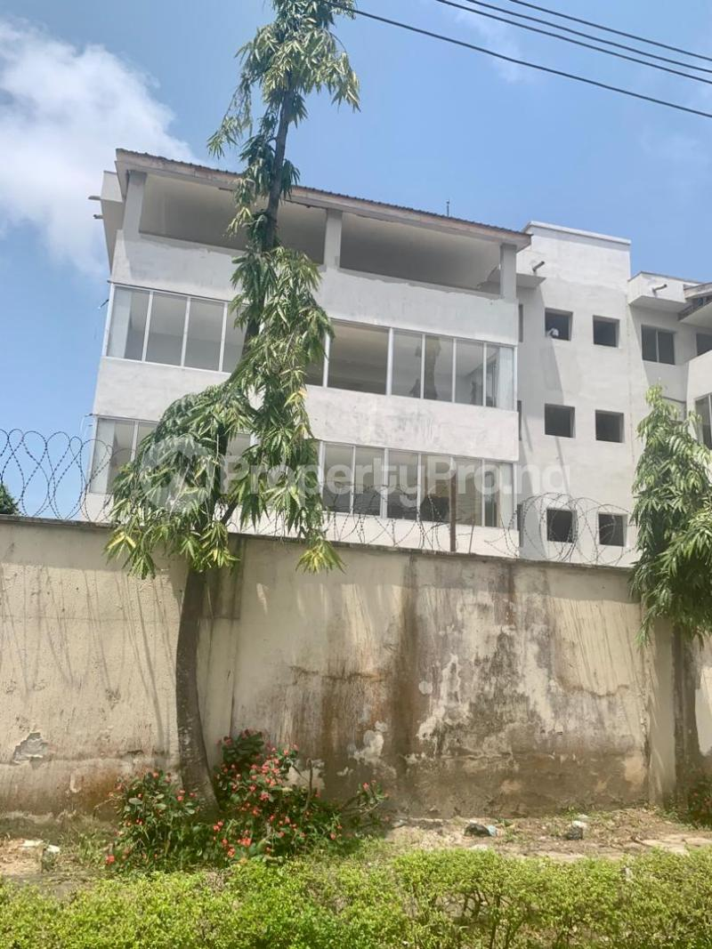 Office Space Commercial Property for rent Victoria Island Lagos - 3