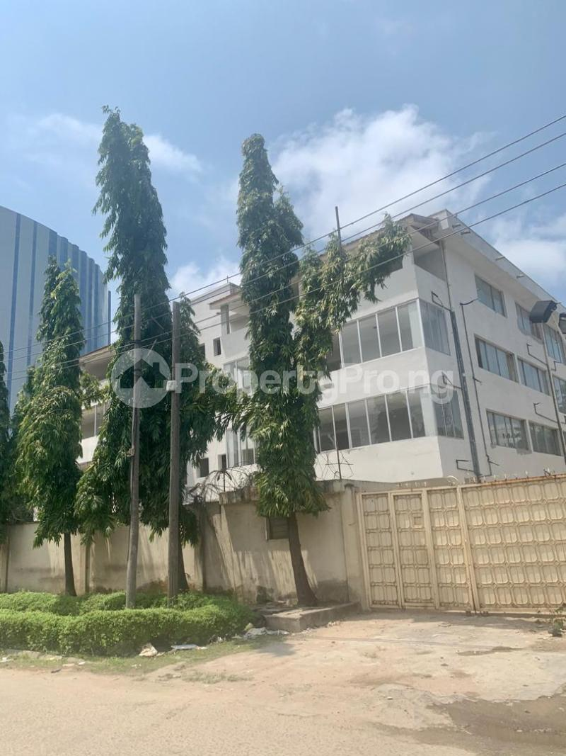 Office Space Commercial Property for rent Victoria Island Lagos - 2