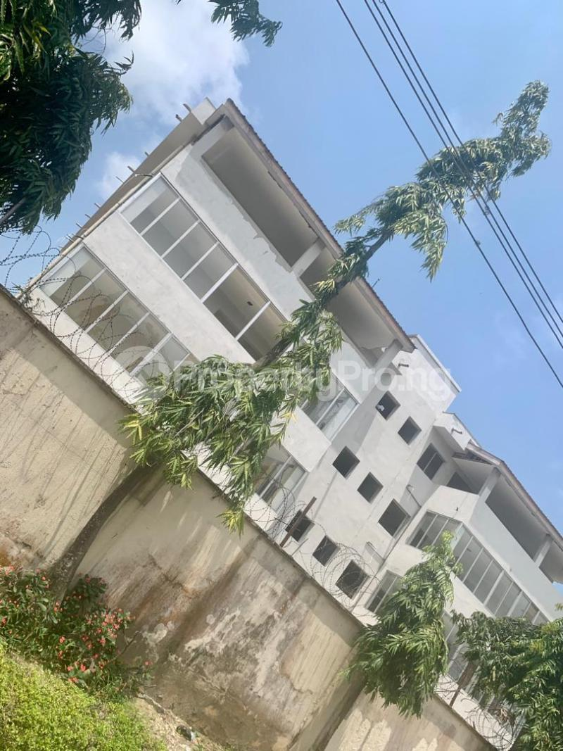 Office Space Commercial Property for rent Victoria Island Lagos - 0