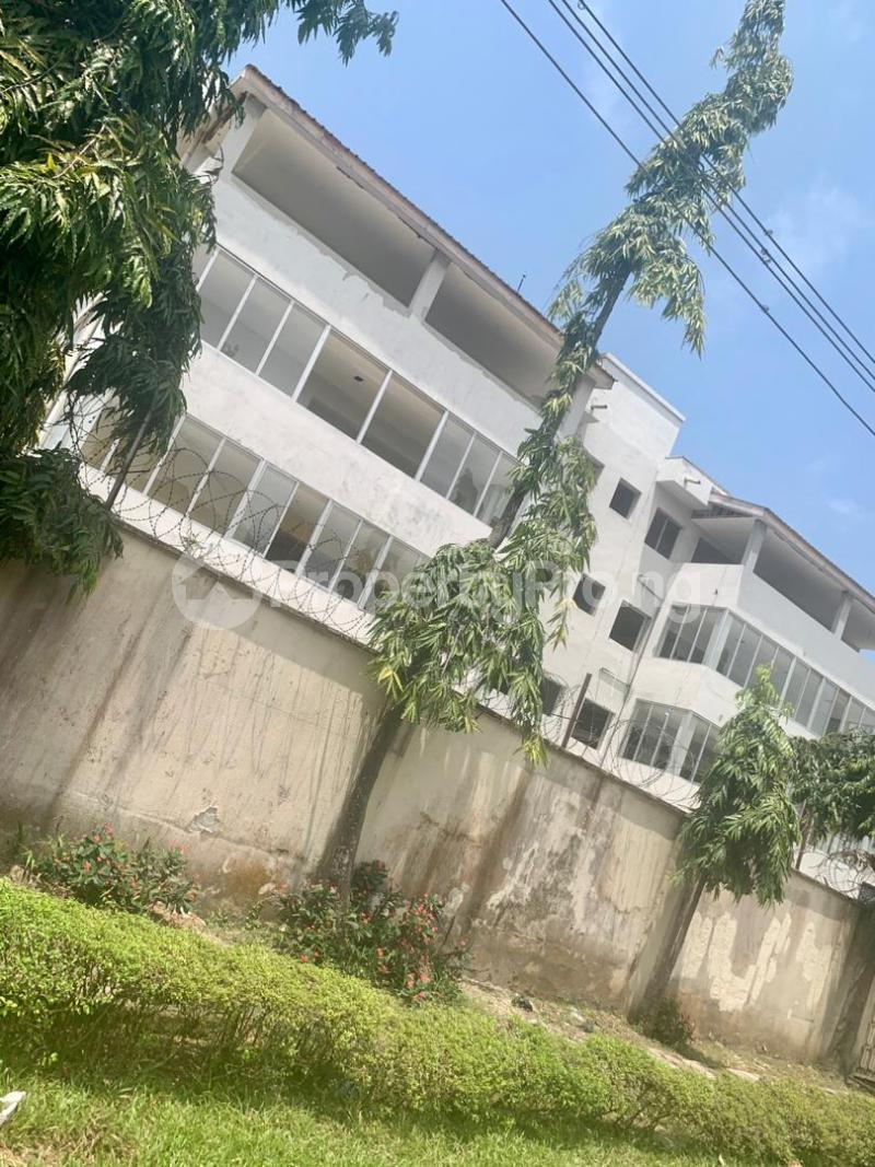 Office Space Commercial Property for rent Victoria Island Lagos - 1