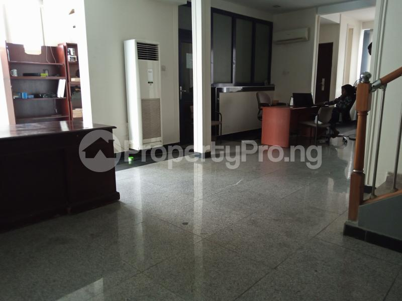 Office Space for rent Victoria Island Victoria Island Lagos - 9