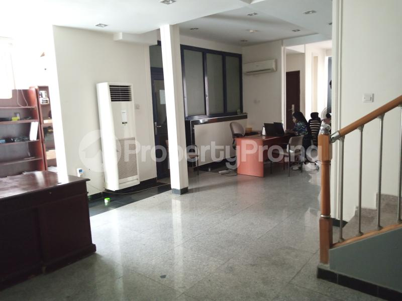 Office Space for rent Victoria Island Victoria Island Lagos - 8