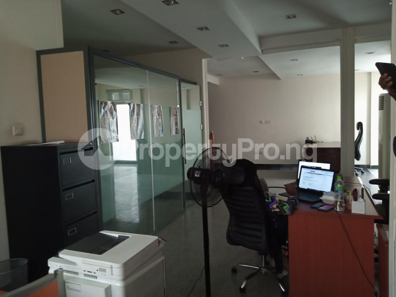 Office Space for rent Victoria Island Victoria Island Lagos - 6