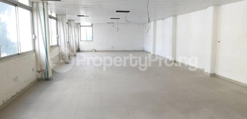 Office Space for rent Z Victoria Island Lagos - 5
