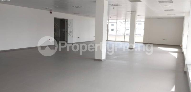 Office Space for rent Z Victoria Island Lagos - 7