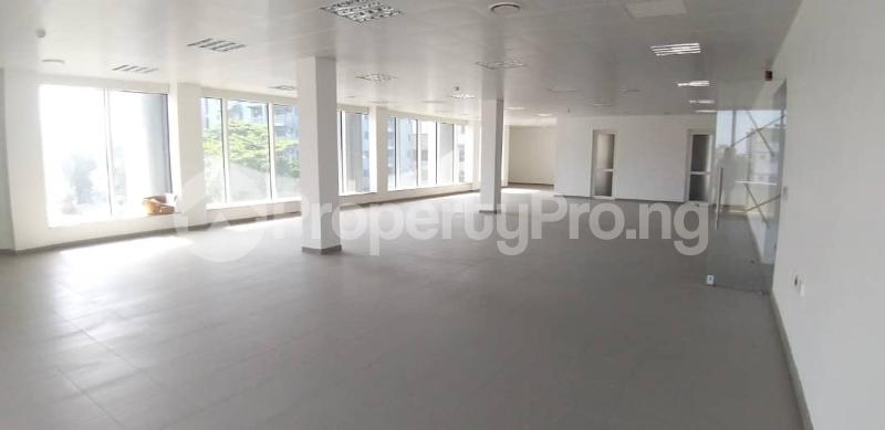 Office Space for rent Z Victoria Island Lagos - 9