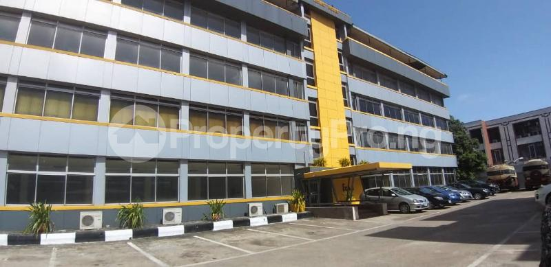 Office Space for rent Z Victoria Island Lagos - 0
