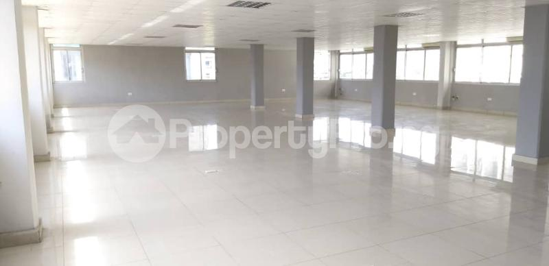 Office Space for rent Z Victoria Island Lagos - 2