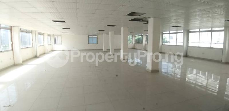Office Space for rent Z Victoria Island Lagos - 4