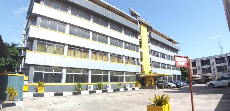 Office Space for rent Z Victoria Island Lagos - 1