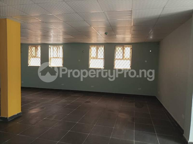 Office Space for rent Along Alaafin Road Oluyole Estate Ibadan Oyo - 3