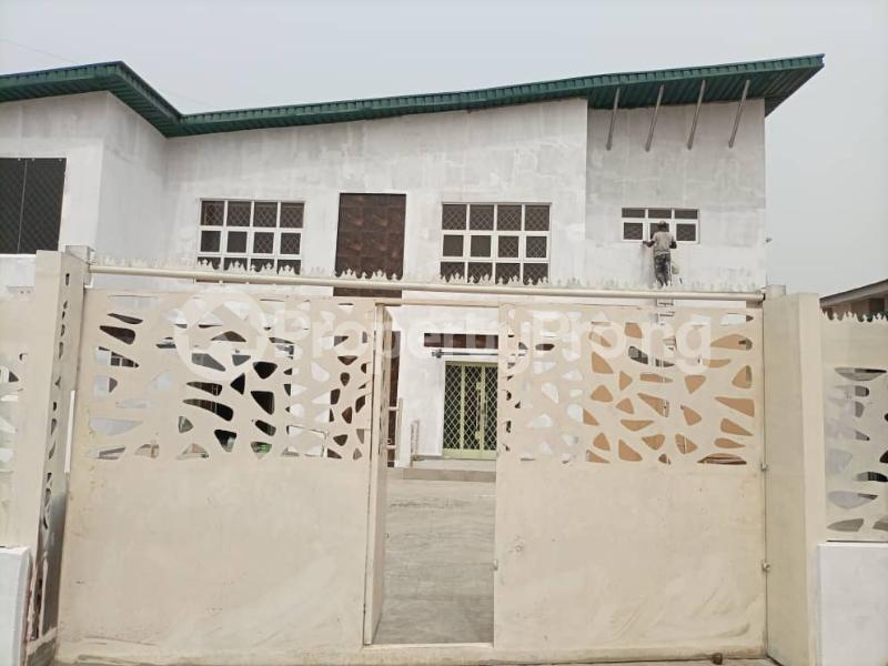 Office Space for rent Along Alaafin Road Oluyole Estate Ibadan Oyo - 4