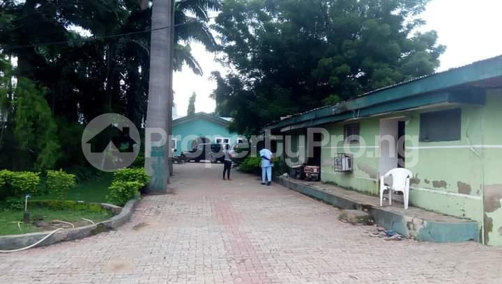 Commercial Land for sale Opposite Jabi Lake, Jabi Abuja - 3