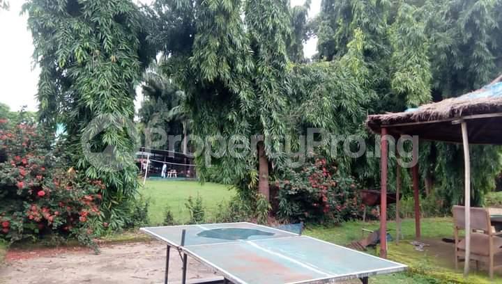 Commercial Land for sale Opposite Jabi Lake, Jabi Abuja - 0