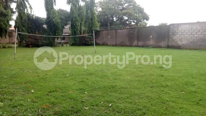 Commercial Land for sale Opposite Jabi Lake, Jabi Abuja - 4