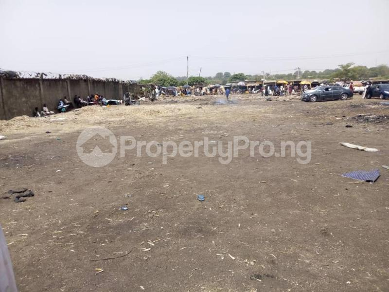 Commercial Land for sale Mogadishu Layout Kaduna North Kaduna - 1